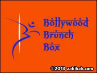Bollywood Brunch Box
