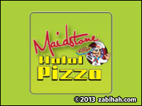 Maidstone Halal Pizza