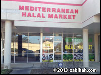 Mediterranean Halal Market