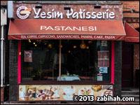 Yesim Patisserie Café