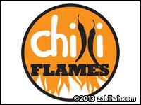 Chilli Flames