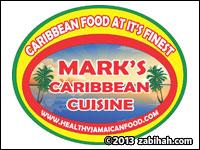 Marks Carribean Cuisine