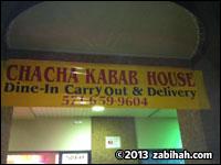 Chacha Kabob House