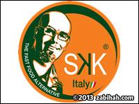 SKK Shock Kebab Italy