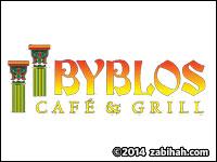 Byblos Café & Grill