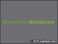 Green House Bazaar