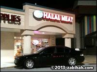 SuperFresh Halal Meat