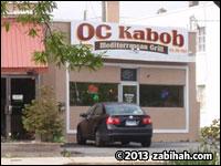 OC Kabob