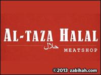 Al-Taza Halal Meatshop