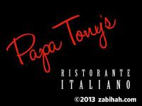 Papa Tony