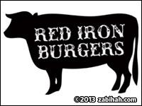 Red Iron Burgers