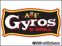 AnF Gyros & Grill