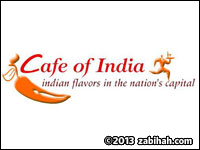 Café of India