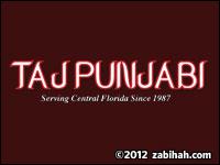 Taj Punjabi