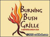 Burning Bush Grille