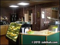 Oasis Café & Market