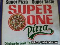 Super One Pizza