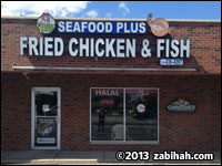 SeaFood Plus/Chester