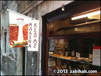 Marina Kebab
