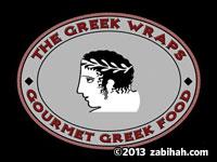 The Greek Wraps