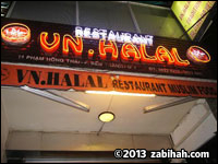 Nha Hang An Do (Flavour of India)