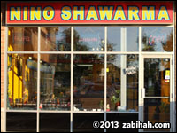 Nino Shawarma & Organic Juice