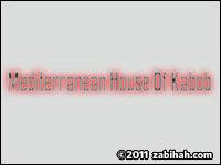 Mediterranean House of Kabob