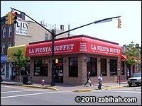 La Fiesta Buffet