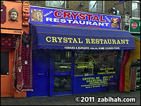 Crystal Charcoal