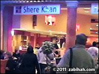 Shere Khan Express