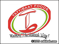 Tayyibaat Meat & Grill
