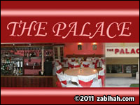 Palace Indian Restaurant