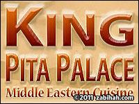 King Pita Palace