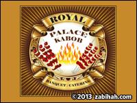 Royal Palace Kabob