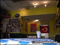 Orient Turkish