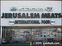 Jerusalem Halal Meat