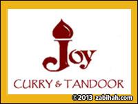 Joy Curry & Tandoor