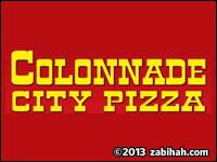 Colonade City Pizza