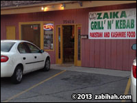 Zaika Grill n Kebab