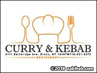 Curry & Kabob