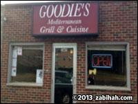 Goodies Mediterranean Grill