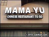 Mama Yu