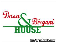 Dosa & Biryani House