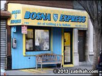 Bosna Express