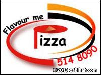 Flavour Me Pizza