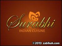 Surabhi Indian Cuisine