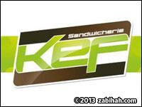 Sandwicherie Kef