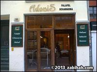 Adonis Imbiss