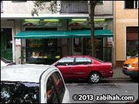 Azzam Supermarkt 2