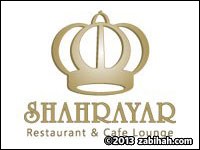 Shahrayar